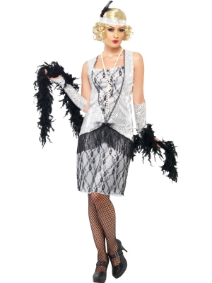 Flappers Costume