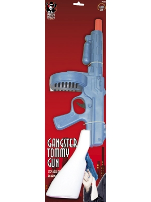 Gangsters Tommy Gun, 49 cm