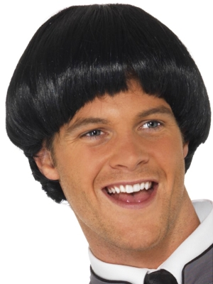 60S Style Wig