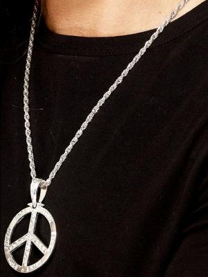 Hipiju stila medaljons, 44 cm