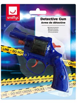 Пистолет детектива