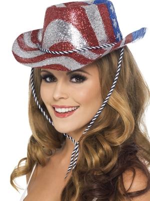 Kovbojmeitenes cepure