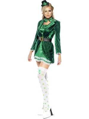 St. Patricks Day Costume