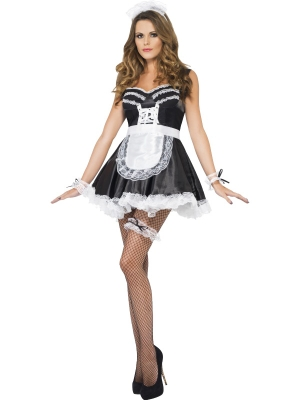 French Maids Set