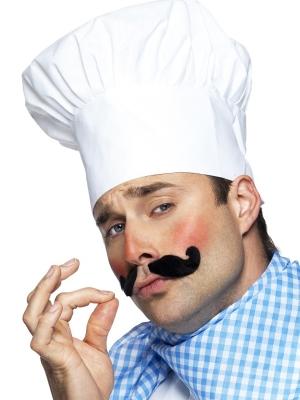 Шапка повара
