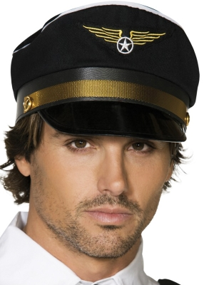 Pilots cap