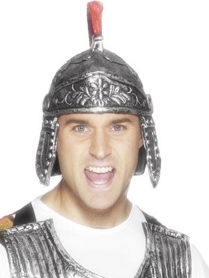 Romiešu bruņucepure