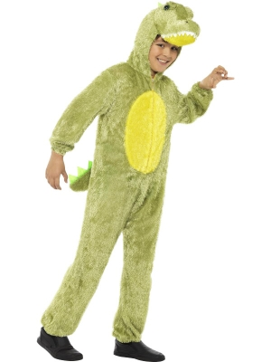 Crocodile Costume, 7-9 year