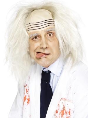Trakā daktera parūka