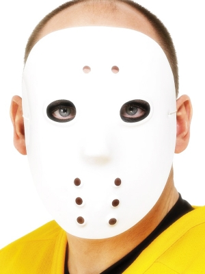 Hockey Face Mask