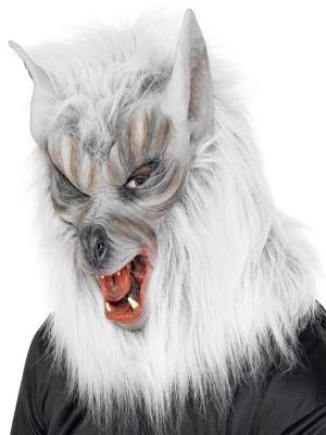 Overhead Wolf Mask