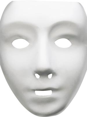 Bērnu robota maska