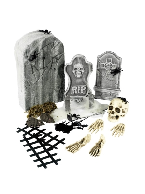 GRAVEYARD COLLECTION