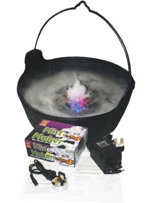 Dūmu taisītājs
