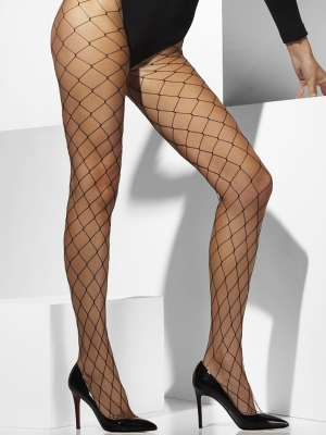 Tights, net