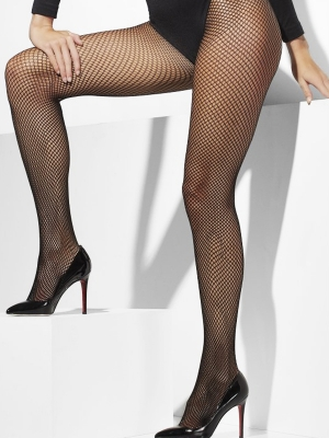 Tights, fishnet