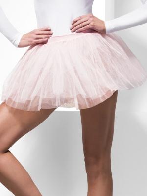 Underskirt, pink