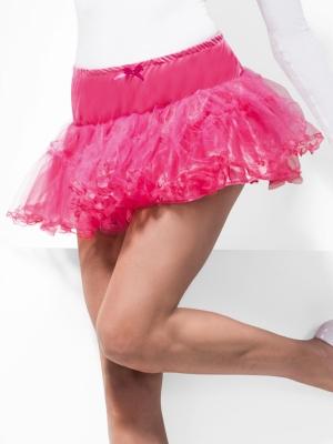 Tulle Petticoat, pink