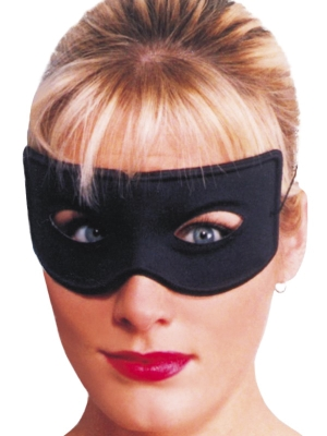 Bandits Eye Mask