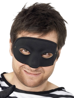 Burglars Eye Mask