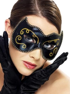 Persiešu acu maska