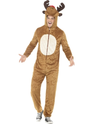 Reindeer Costume (men / women)