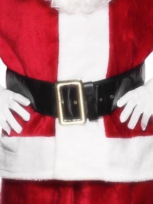 Large Santa Belt, 145 cm