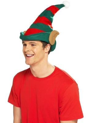 Elfa cepure