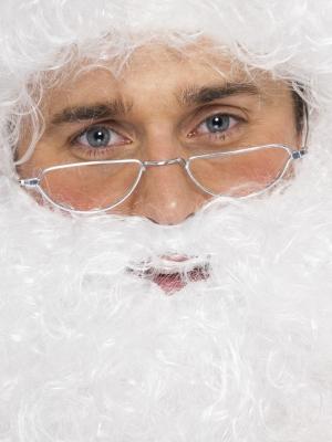 Brilles, Santa klausa