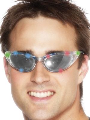 Mirgojošas brilles
