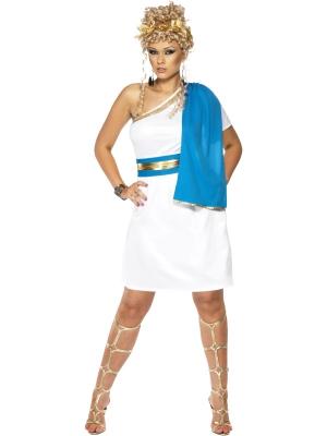 Roman Beauty Costume