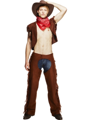 """Ride Em"" High Cowboy Costume"
