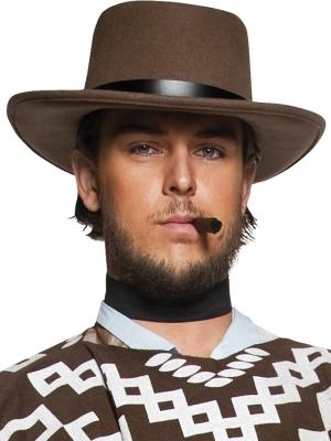 Gunman Hat