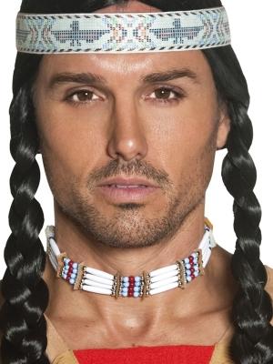 Indiāņa kaklarota