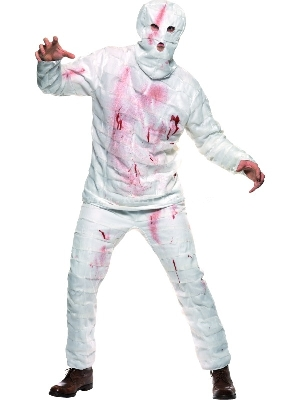 Blooded Chopper Halloween Fancy Dress Accessory