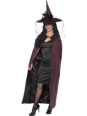 Накидка ведьмы