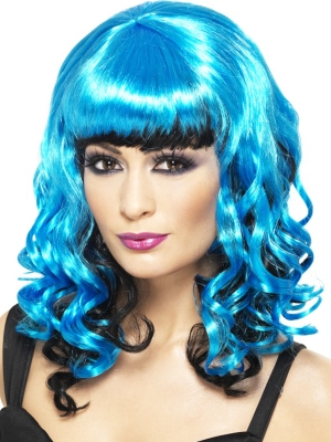 Tainted Angel Wig