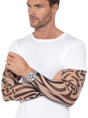 Tetovētās piedurknes