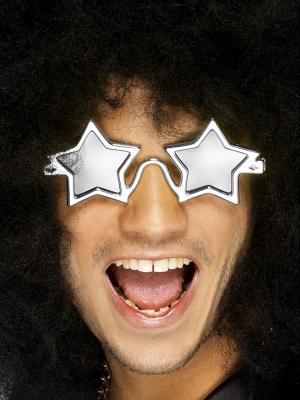 Очки, звёздочки