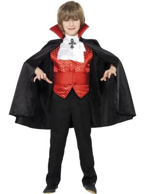 Drakulas kostīms