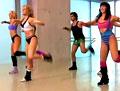 """Kompleksais aerobikas treniņš """"Pump it up"""""""