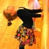 Mazās balerīnas